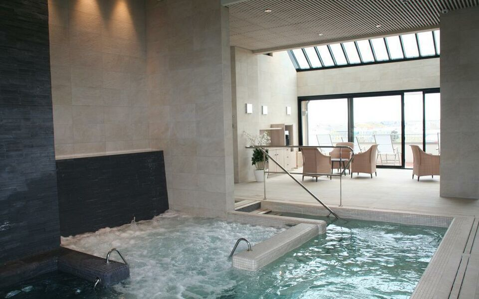 Saint Malo Hotel Nouveau Monde