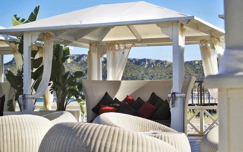 Hotel villa fanny cagliari italie my boutique hotel for Sardaigne boutique hotel