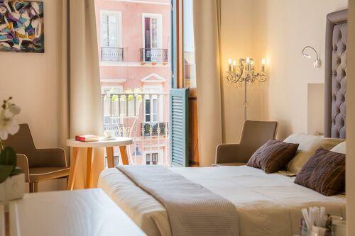 antico corso charme a design boutique hotel cagliari italy