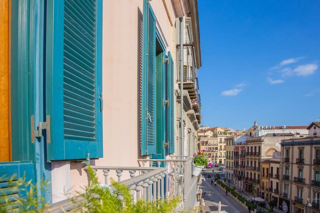 Antico corso charme cagliari italie my boutique hotel for My boutique hotel
