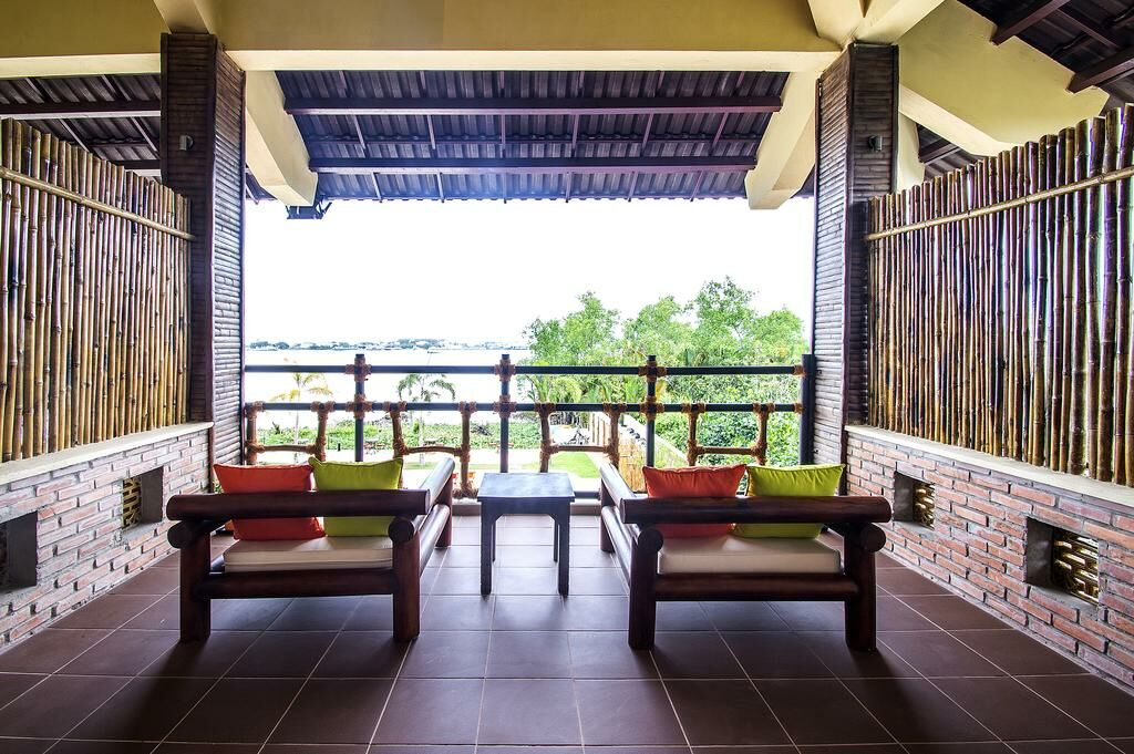 The island lodge a design boutique hotel th i b nh vietnam for Design boutique hotel hanoi
