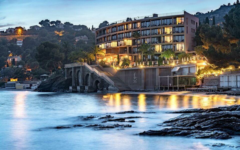 Hotel Le Bailli De Suffren Saint Tropez