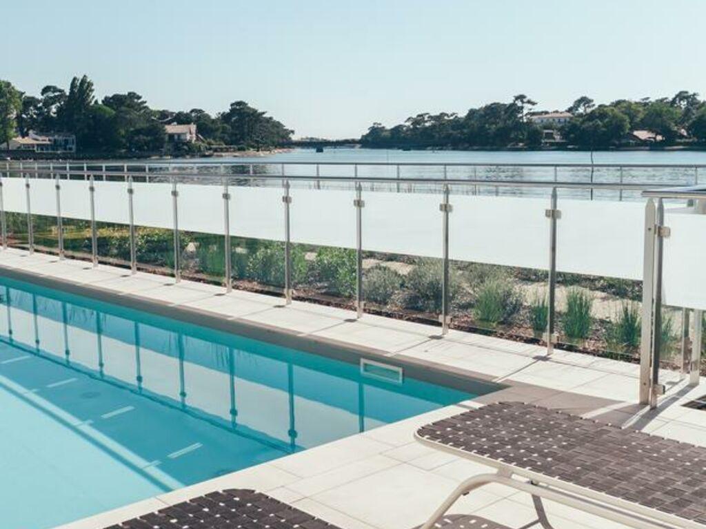 Hotel Spa Villa Seren A Design Boutique Hotel Hossegor France