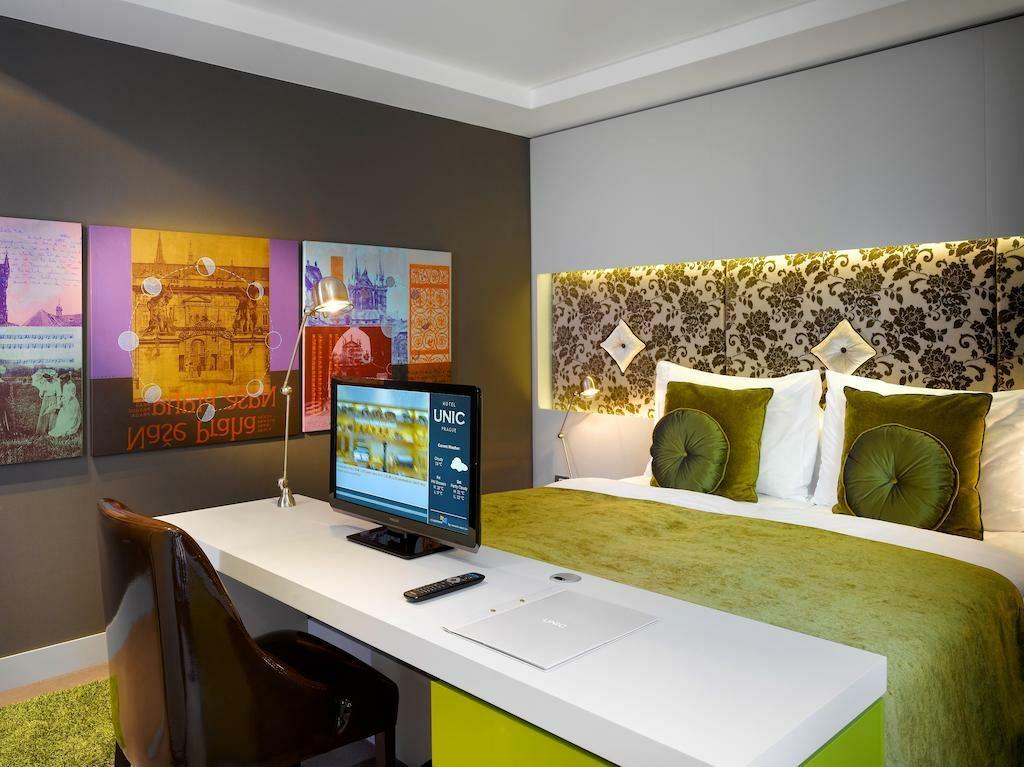 Hotel unic prague a design boutique hotel prague czech for 937 design hotel prague