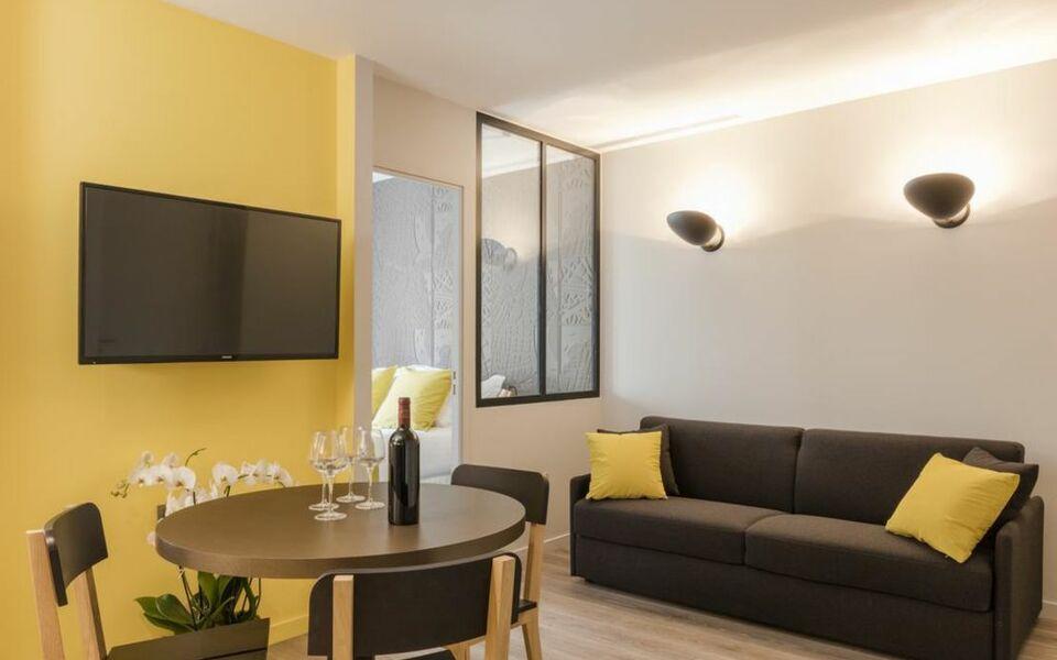 Milestay Halles A Design Boutique Hotel Paris France