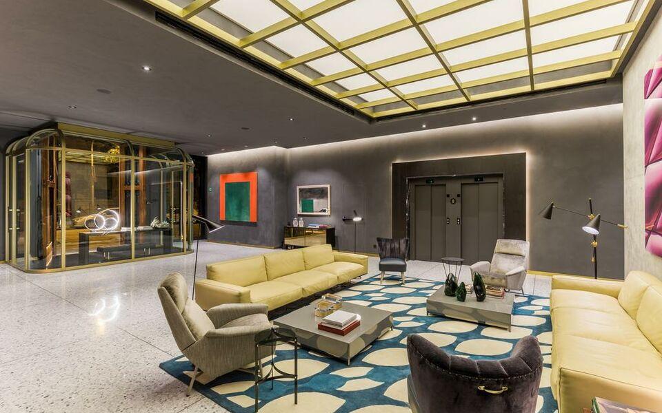 Room Mate Gerard A Design Boutique Hotel Barcelona Spain