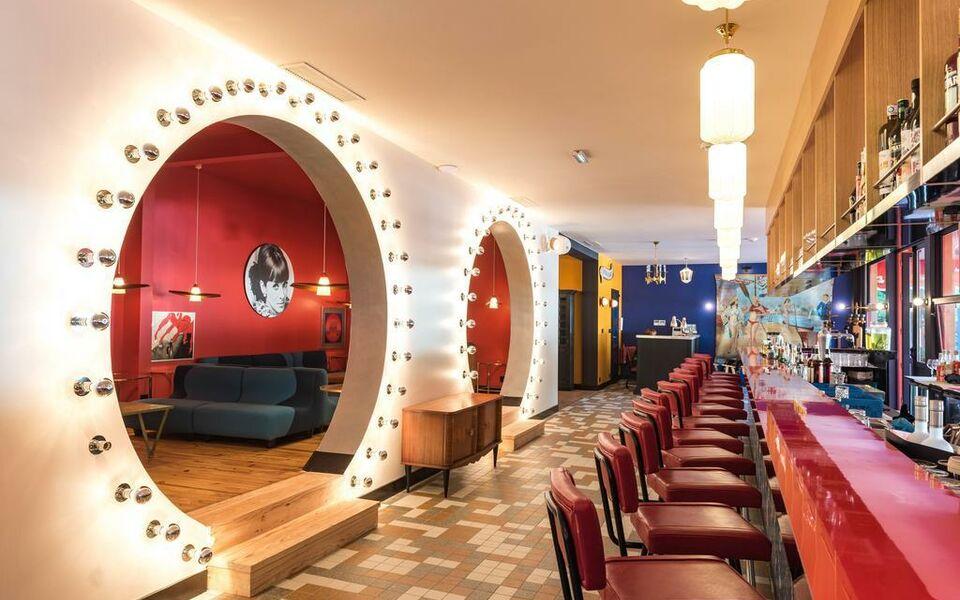 La guitoune pyla sur mer france my boutique hotel - Restaurant dune du pyla ...