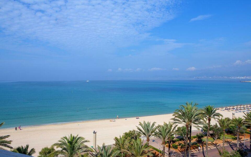 Hm Hotels Playa De Palma