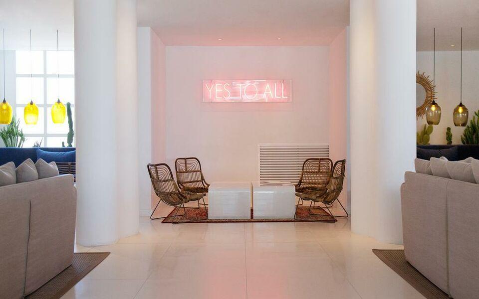 HM Tropical, a Design Boutique Hotel Playa de Palma, Spain