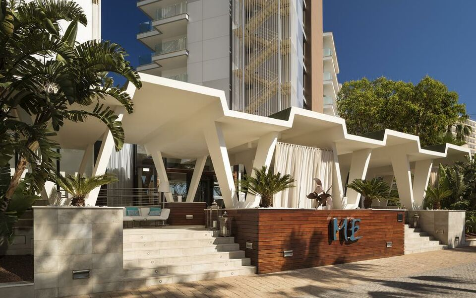 Me mallorca a design boutique hotel magaluf spain for Mallorca design hotel
