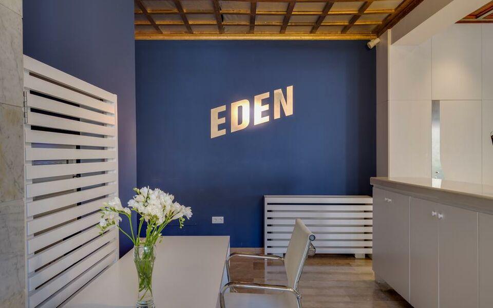 Hotel eden a design boutique hotel port de soller spain for Design hotel eden
