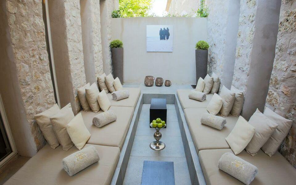 Rooms: Royal Mougins Golf, Hotel & Spa De Luxe, A Design Boutique