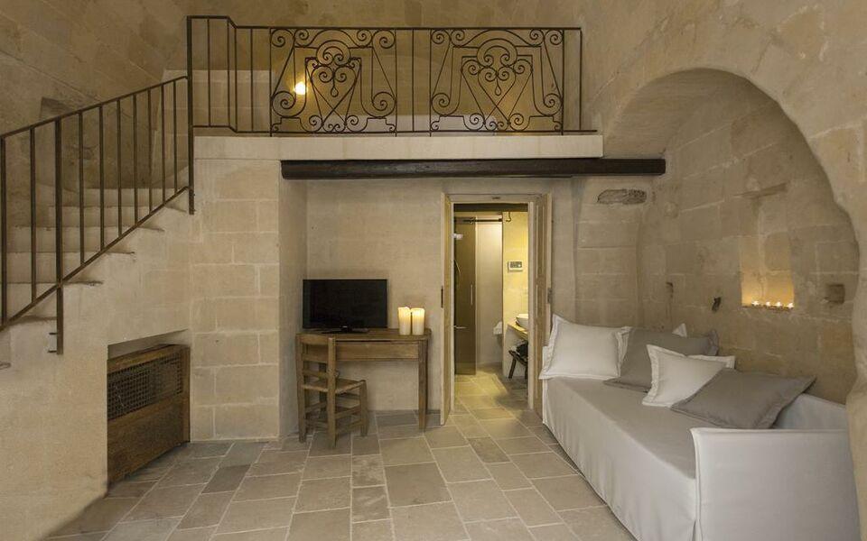 Hotel San Pietro Matera