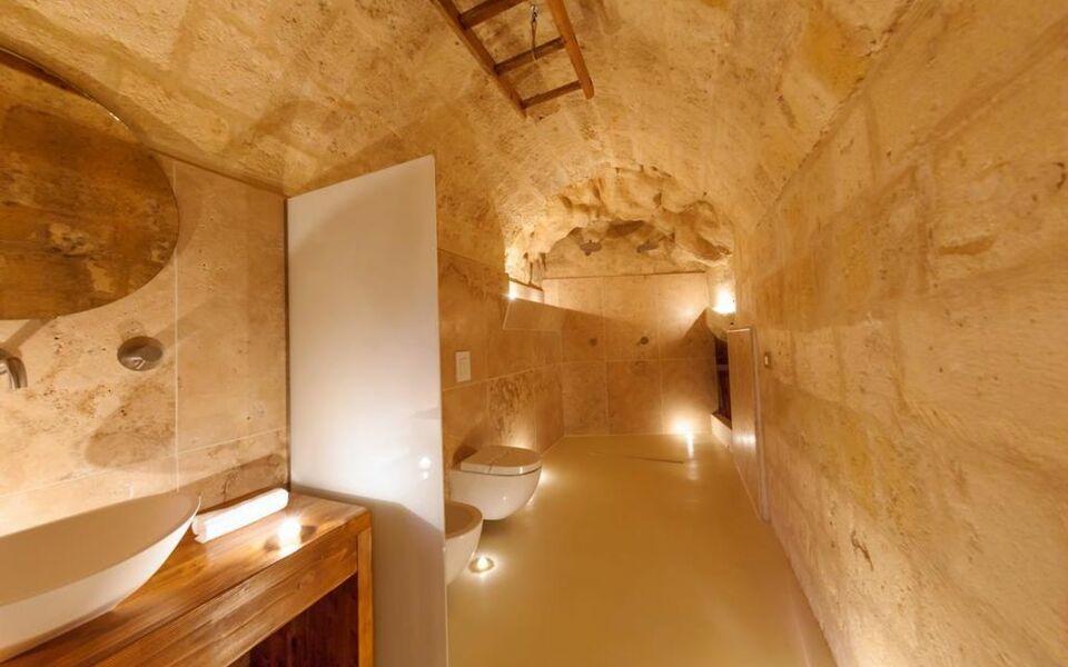 Palazzo Del Duca Luxury Hotel Matera 4