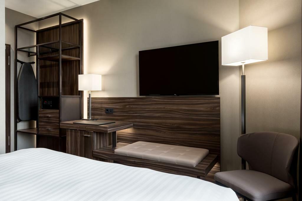 Ac Hotel Mainz By Marriott Hotel De