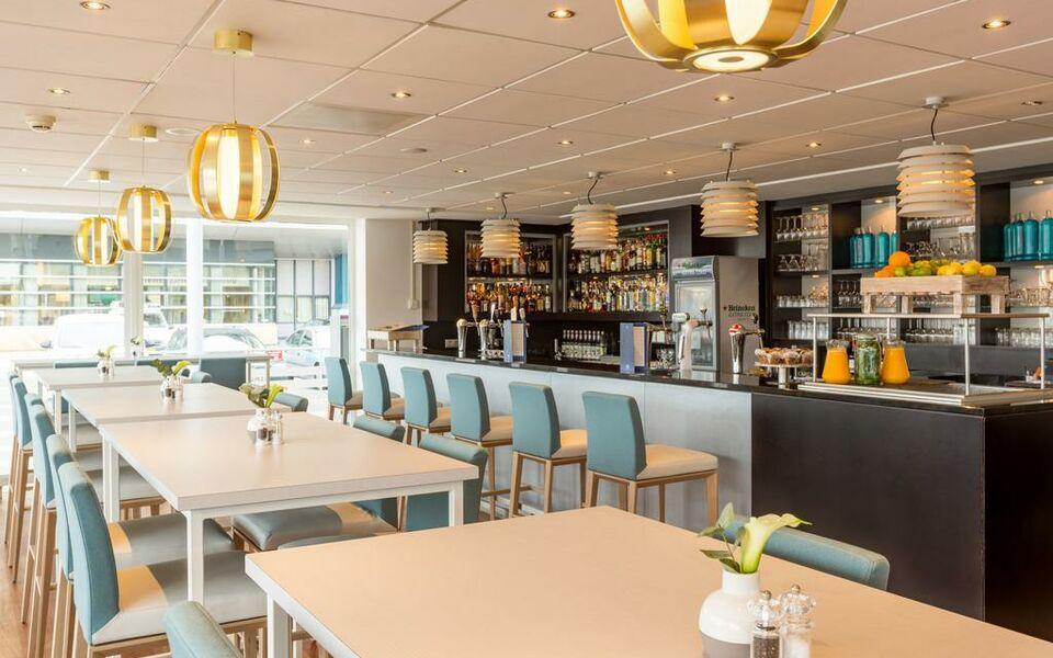 Nh utrecht a design boutique hotel utrecht netherlands for Hotel design utrecht