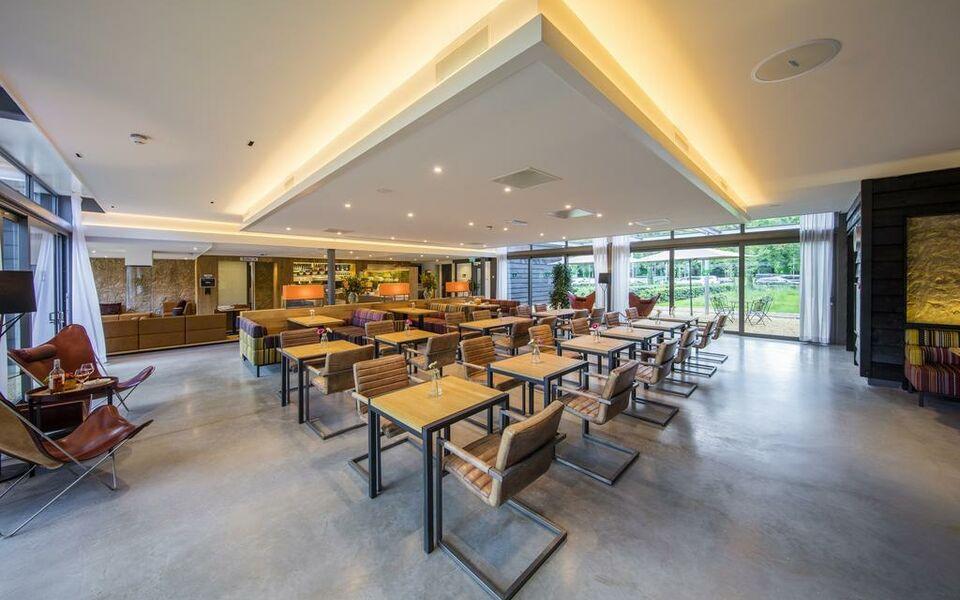 Star lodge hotels a design boutique hotel utrecht for Hotel design utrecht