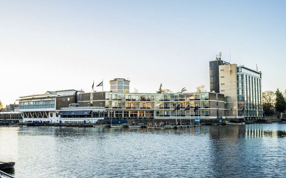 Hotels In Amsterdam Oud Zuid
