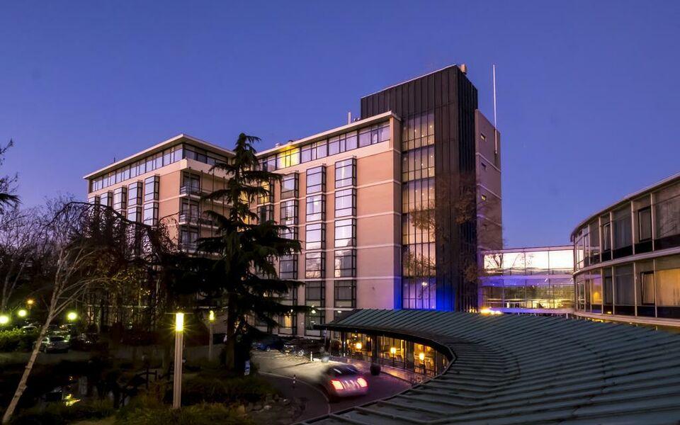 Apollo hotel amsterdam a tribute portfolio hotel a for Design boutique hotel nederland