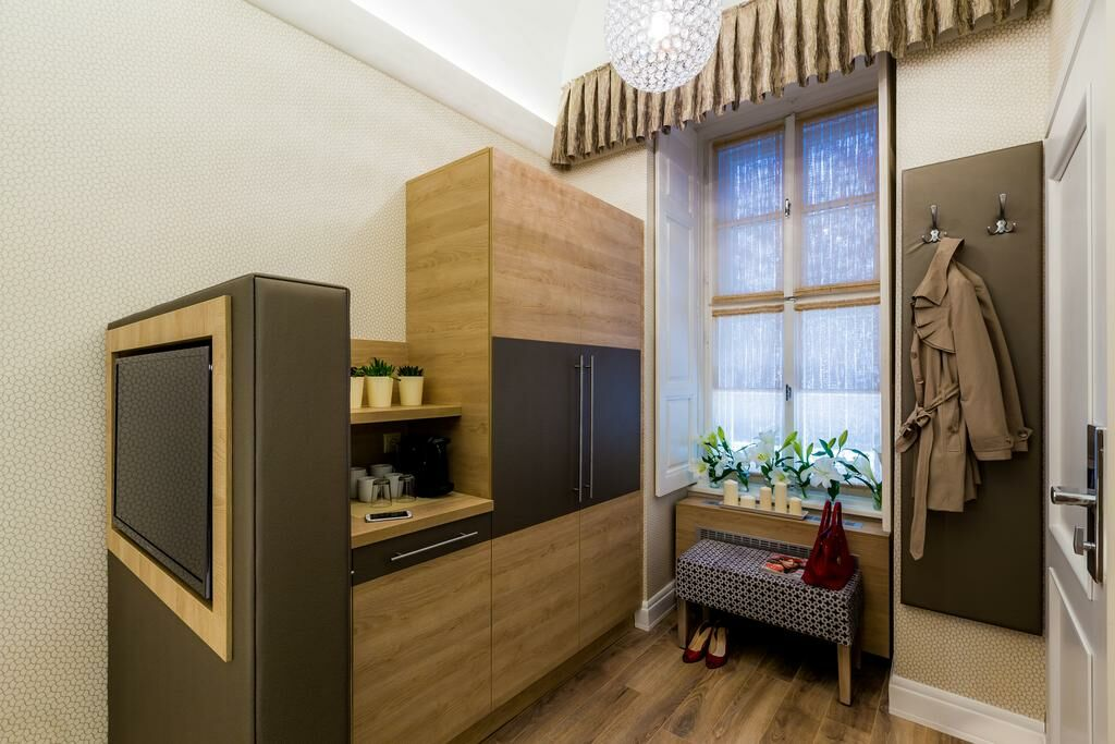 Brill Budapest Apartments 1 A Design Boutique Hotel