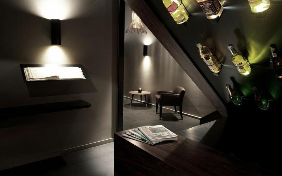 l 39 h tel nantes france my boutique hotel. Black Bedroom Furniture Sets. Home Design Ideas