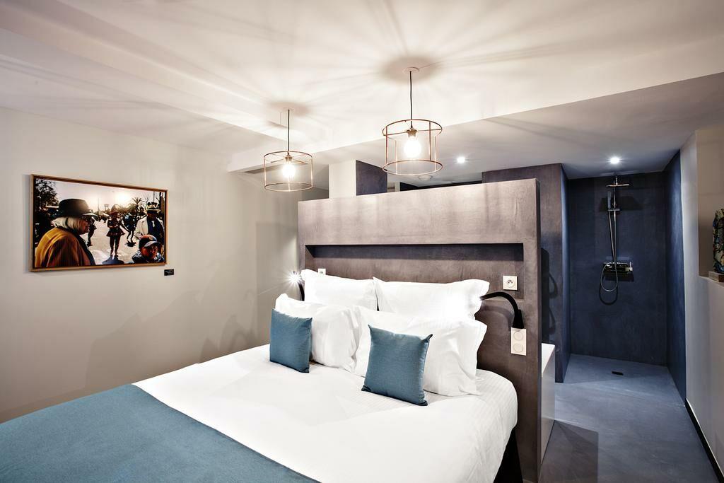 Hotel La Villa De Taur