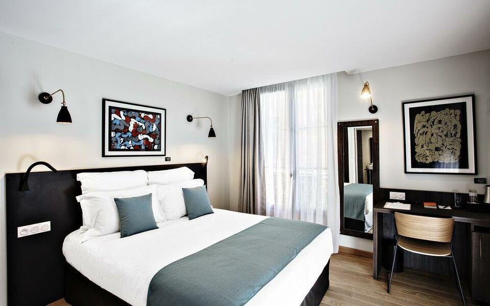 Villa Du Taur  A Design Boutique Hotel Toulouse  France