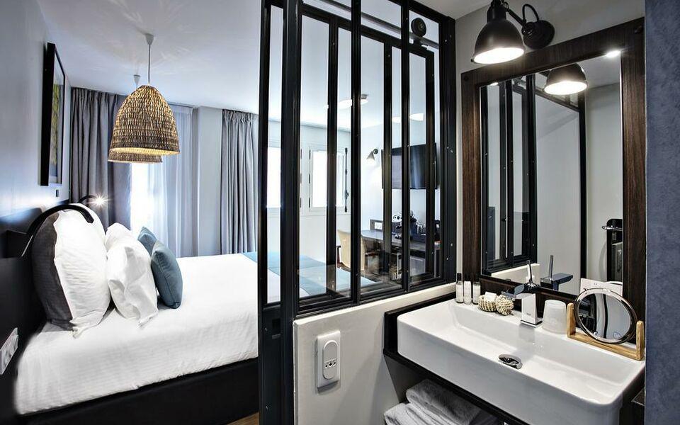 Hotel Villa Du Taur Toulouse