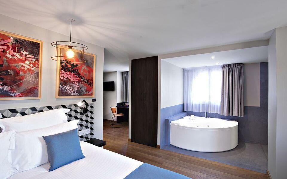 Hotel Villa Du Taur