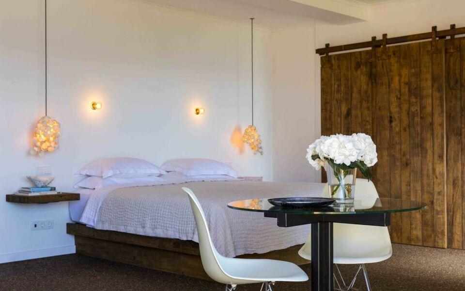 Vila joya a design boutique hotel albufeira portugal for Design boutique hotels algarve