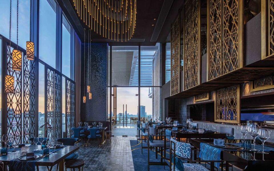 137 pillars residences bangkok  a design boutique hotel