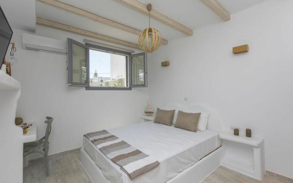 Salinus 2 naxian villa naxos gr ce my boutique hotel for Boutique hotel naxos