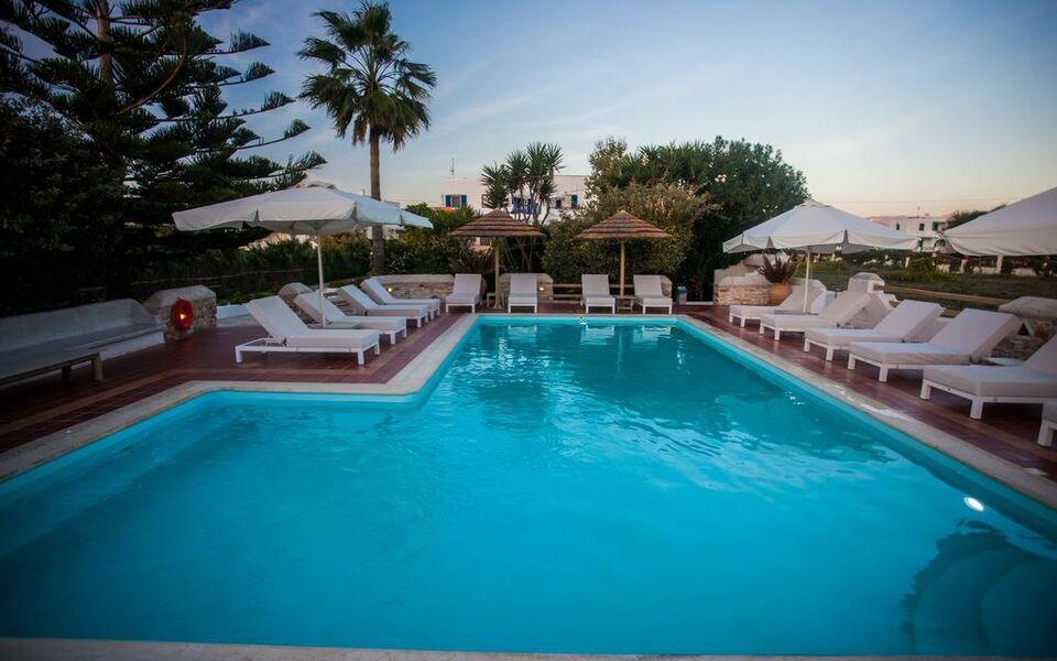 Studios athina plaka a design boutique hotel naxos greece for Boutique hotel naxos