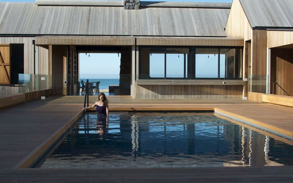 Annandale Coastal Farm Escape & Luxury Villa Collection, Akaroa (2)