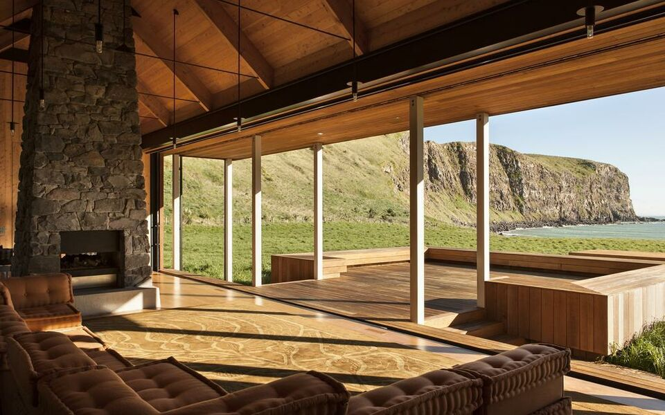 Annandale Coastal Farm Escape & Luxury Villa Collection, Akaroa (4)