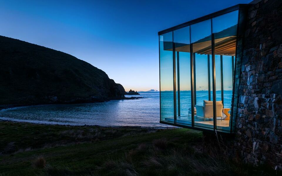 Annandale Coastal Farm Escape & Luxury Villa Collection, Akaroa (9)