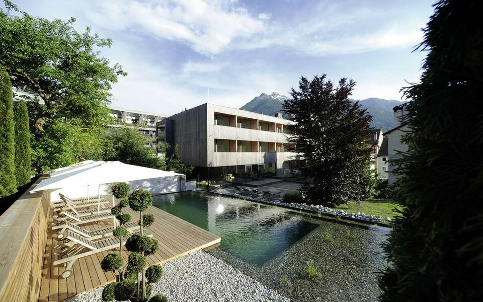 Hotel hinteregger a design boutique hotel matrei in for Design boutique hotels in austria
