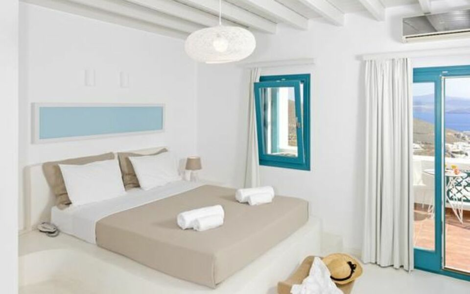 Astypalaia Hotel Palace, Astypalaia Town (7)