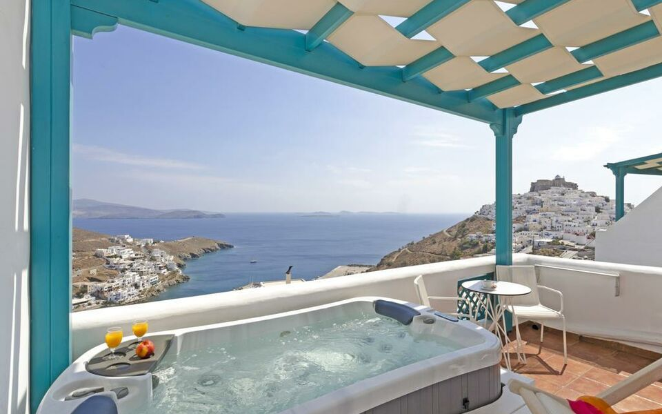 Astypalaia Hotel Palace, Astypalaia Town (2)