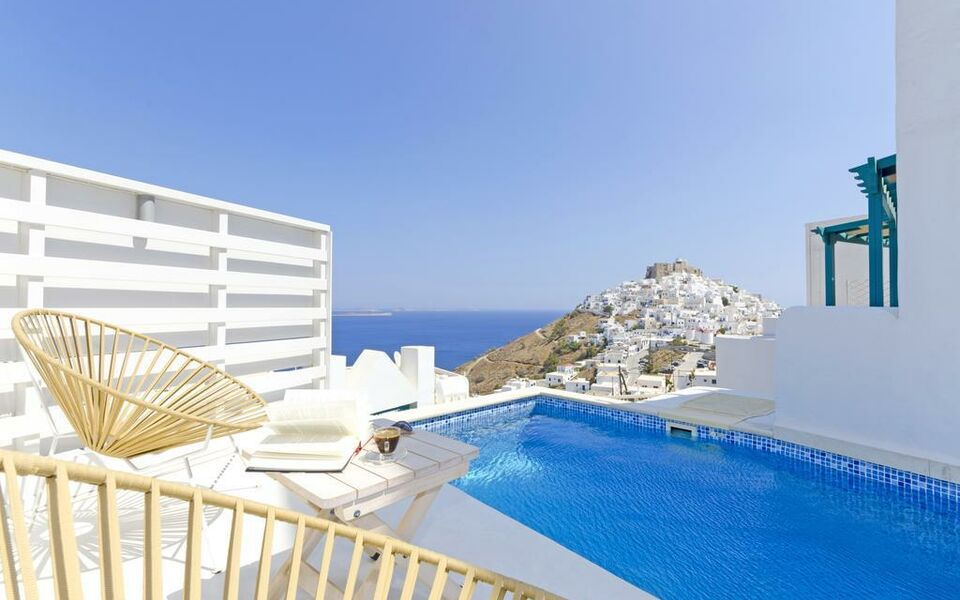 Astypalaia Hotel Palace, Astypalaia Town (3)