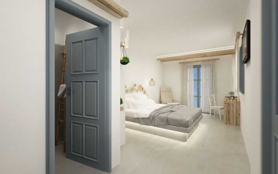 Chrysalis Boutique Hotel, Astypalaia (5)