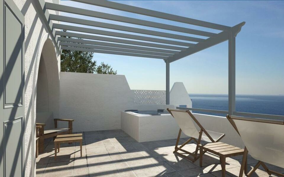 Chrysalis Boutique Hotel, Astypalaia (2)