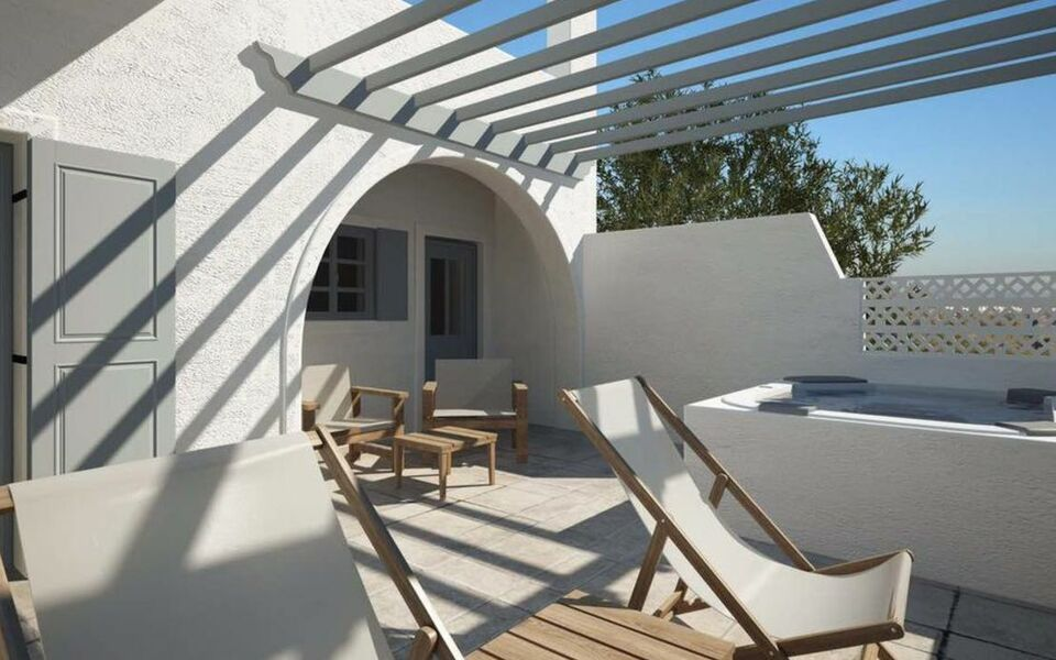 Chrysalis Boutique Hotel, Astypalaia (3)