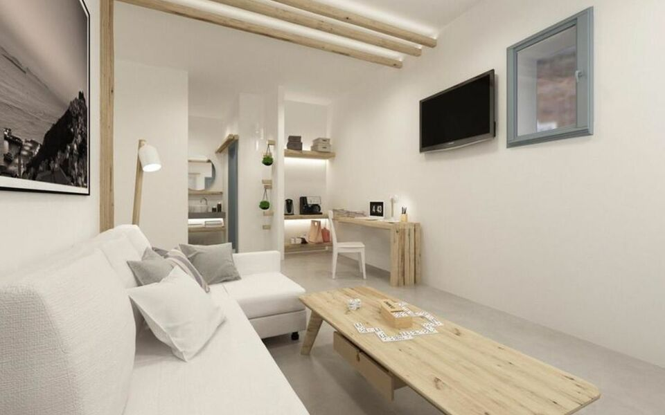 Chrysalis Boutique Hotel, Astypalaia (8)