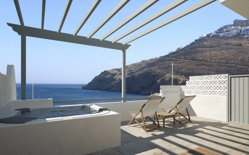 Chrysalis Boutique Hotel, Astypalaia (4)