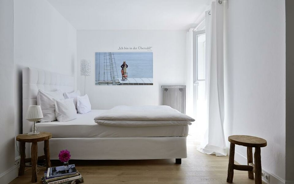 Hotel der seehof a design boutique hotel goldegg austria for Design boutique hotels in austria