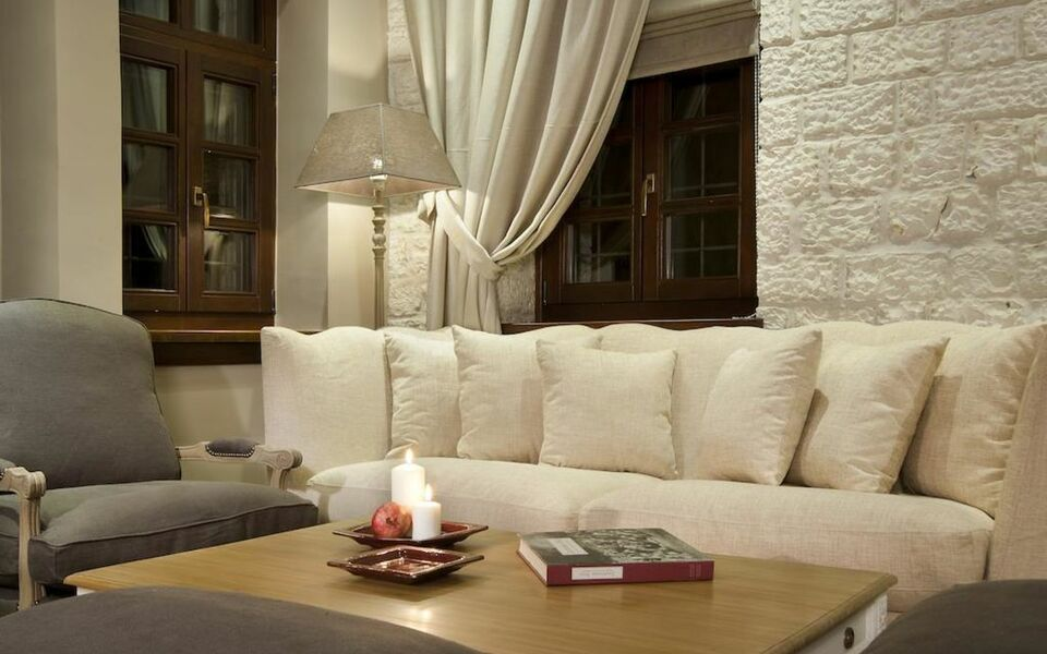 Aberratio Boutique Hotel, Aristi (9)