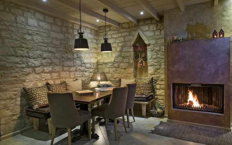 Aberratio Boutique Hotel, Aristi (10)