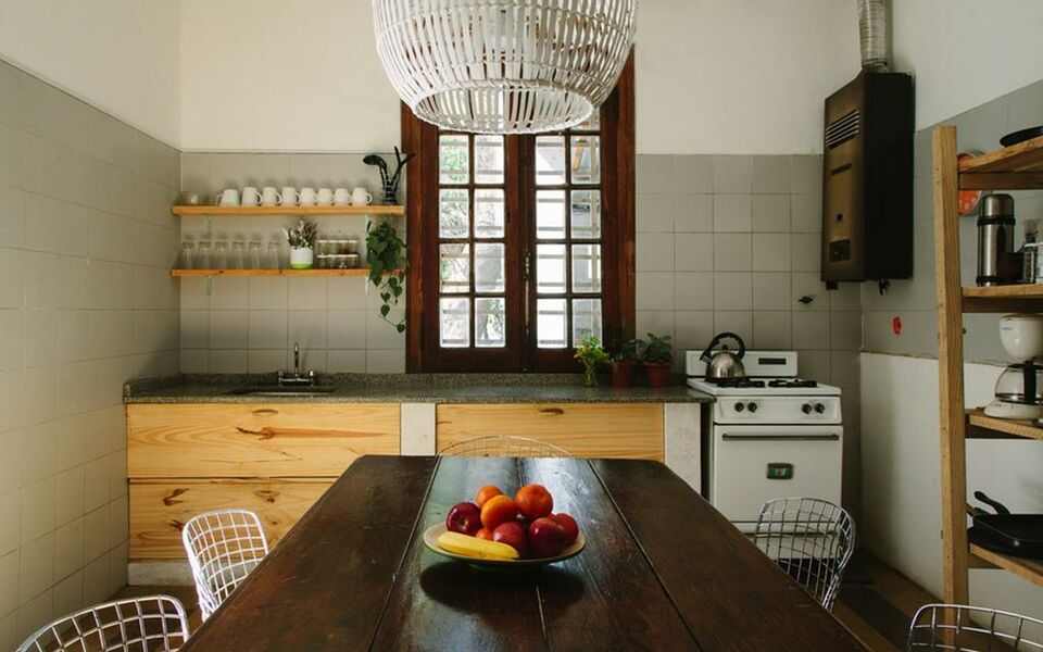 Casa helsinki a design boutique hotel cordoba argentina for Hotel casa cordoba