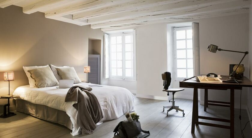 Surprenantes jules verne a design boutique hotel nantes for Boutique hotel nantes
